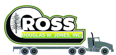 Douglas W. Jones, Inc. Logo